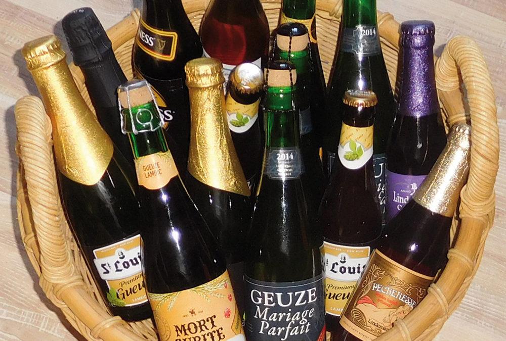 Bier (cervesa, cerevisia), beer, bière, øl, öl, olut, õlu, sör