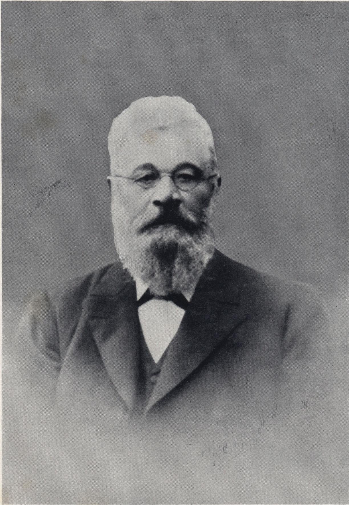 Petter Adolf Karsten